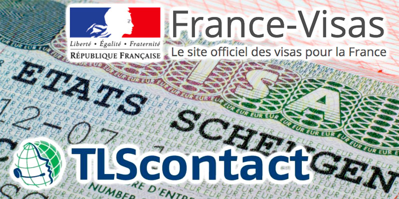 Un nouveau site pour les demandes de visas des Tunisiens pour la France