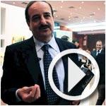 Le Chef Rafik Tlatli : le savoir-faire oléicole tunisien s'est beaucoup amélioré