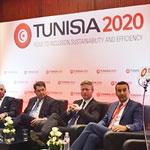 Que pensent Mariott, Steigenberger et Movenpick de l'investissement touristique en marge du Tunisia 2020