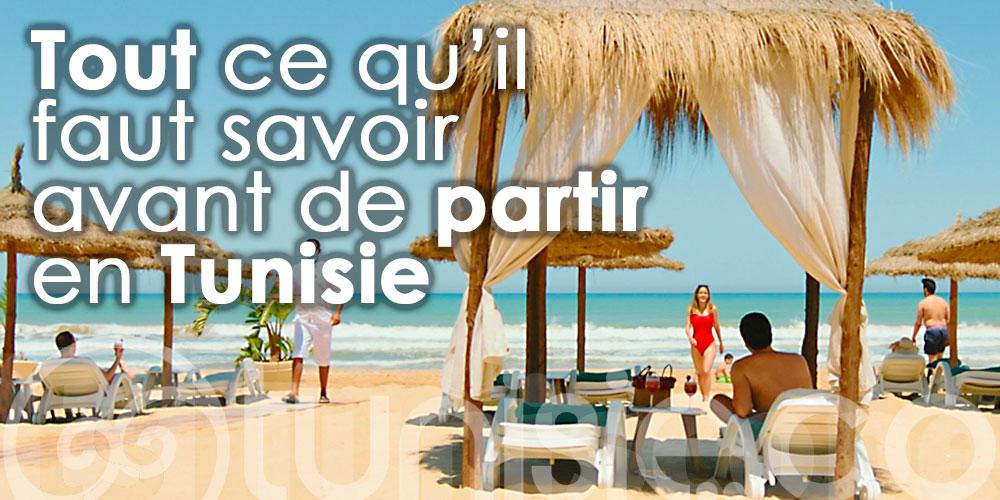 Tout ce qu'il faut savoir avant de partir en Tunisie selon CNEWS