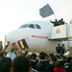 Tunisair suspend ses vols sur Tripoli