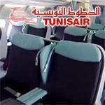 50% de réduction sur le 2ème billet pour les couples en Business Class sur Tunisair