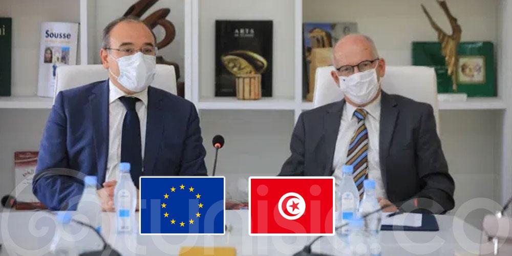 Suivi des projets de coopération culturelle et artistique entre la Tunisie et l'UE