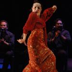 Le spectacle flamenco �??AHORA´ de Rosario Toledo le 16 Novembre au théâtre Municipal de Tunis