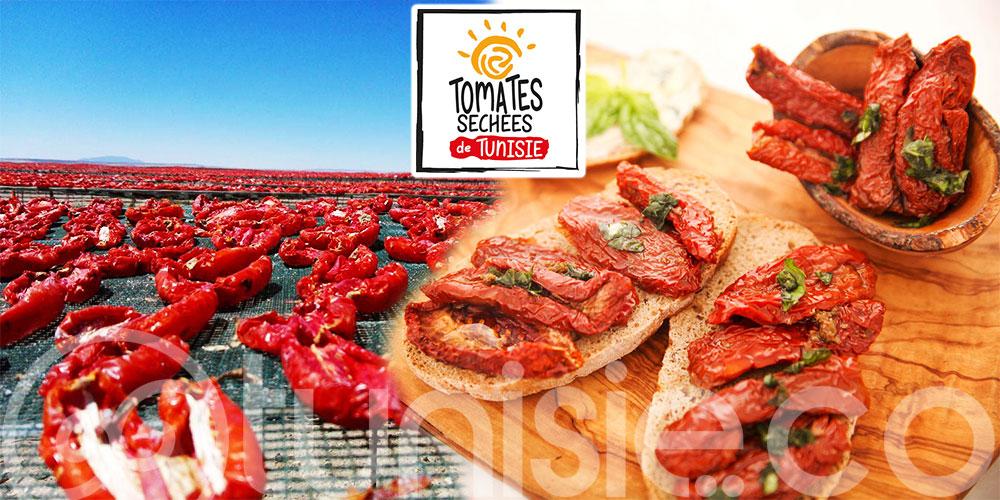 La tomate séchée tunisienne, un produit à promouvoir et à revaloriser !