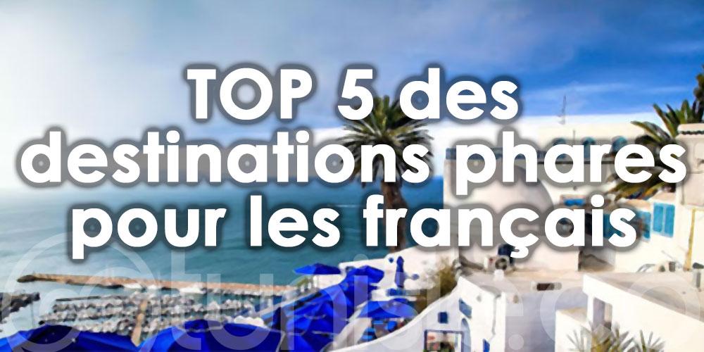 La Tunisie au top des destinations à privilégier pour les français selon Google