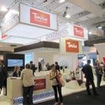 La Tunisie au Top Resa 2012: des efforts pour redorer l'image de la destination
