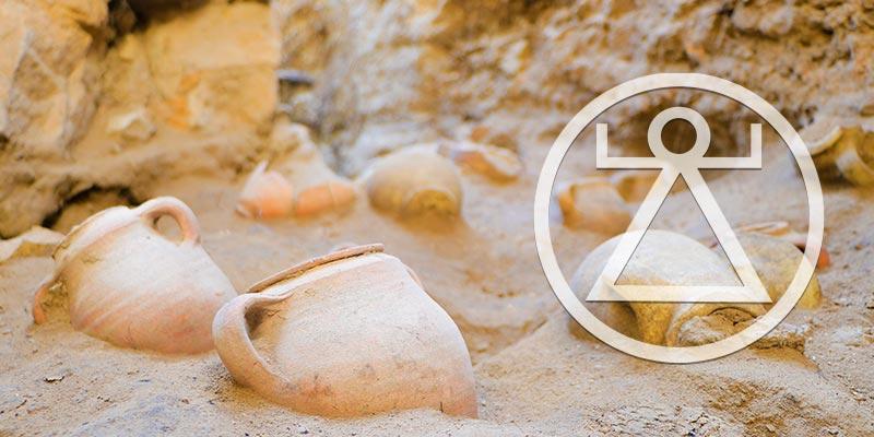 En vidéo : Un trésor unique découvert au Tophet punique de Carthage