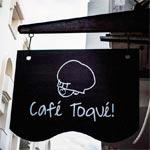 Un nouveau café, plutôt « Toqué » ouvre ses portes à la Marsa