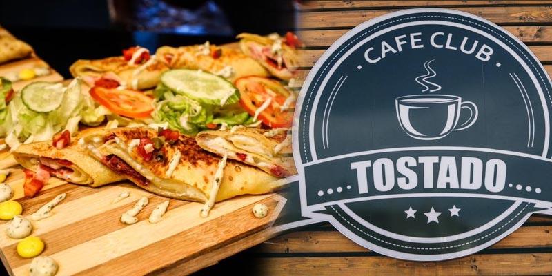 Tostado Café Club, une nouvelle adresse à Sousse au couleurs du Far West