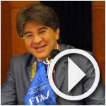 Interview de M. Mohamed Ali Toumi, président de la FTAV