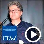 Composition du bureau de la FTAV sous la Présidence de Mohamed Ali Toumi