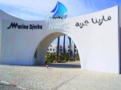 TOUNES NAUTIK : Quand la Marina de Djerba se transforme en Village nautique