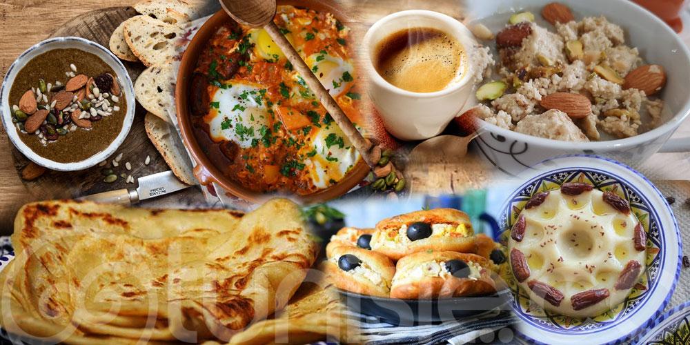 Et si on mangeait 'Tounsi' le matin ?