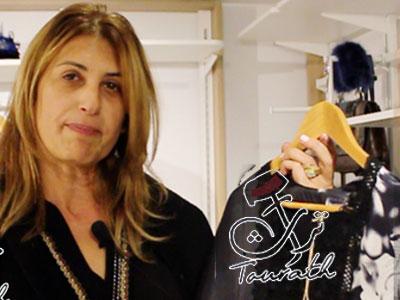 En vidéo : Découvrez la nouvelle collection de la marque Tourath avec la créatrice Asma Haj Romdhane