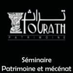 Colloque Patrimoine et Mécénat les 30 novembre et 1er décembre 2012