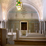 Tourbet El Bey à la Médina de Tunis