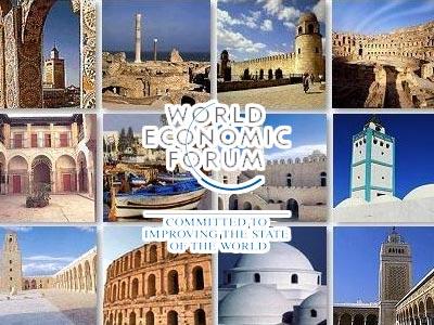 La Tunisie Arrive 87ème dans le classement du «Travel&Tourism Competitiveness 2017»