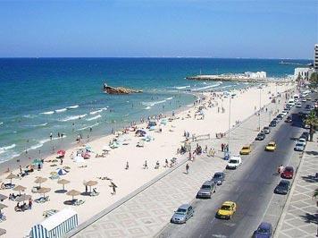 Augmentation des échanges touristiques en janvier 2018 et stabilisation du dinar tunisien