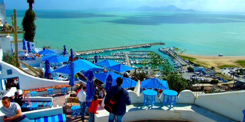 6,4 millions de touristes et 2,5 milliards de dinars au cours des 11 premiers mois de 2017