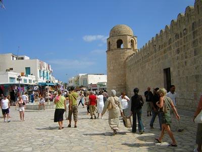 Le tourisme en Tunisie affiche une croissance de 23% au premier trimestre 2018