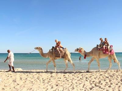 The New York Times : Lentement, les touristes sont de retour en Tunisie