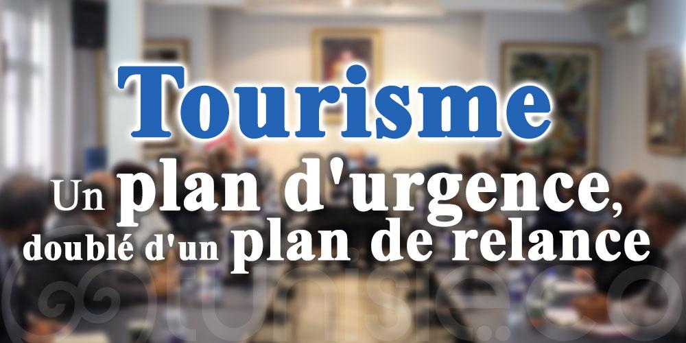 Un plan d'urgence, doublé d'un plan de relance pour sauver le secteur touristique