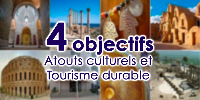 Redorer les atouts culturels en Tunisie à travers un tourisme durable
