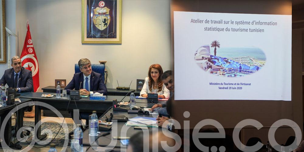 وزارة السياحة تُحدث لجنة لبلورة رؤية مستقبلية للقطاع
