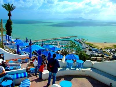 Plus de 4,5 millions de touristes à la visite de la Tunisie durant 2017