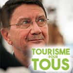 Taleb Rifai à l'occasion de la journée mondiale du Tourisme: Promouvoir l'accessibilité universelle en faveur d'un tourisme pour tous