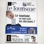 Le Tourisme: nouveau né de la presse touristique en Tunisie