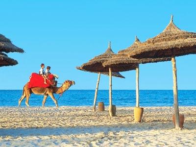 Augmentation des réservations des touristes français de plus de 200% cette année