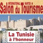 La Tunisie hôte d'honneur du Salon international du tourisme à Nantes fin janvier 2012