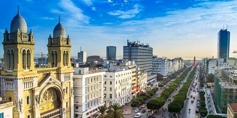 Forum « Tourisme pour Tous » du 27 au 29 Avril à l'avenue Habib BOURGUIBA