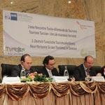 En vidéos : Ouverture du côté tunisien de la 3ème rencontre tuniso-allemande du tourisme