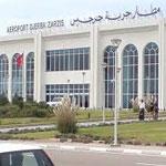Arrivée de 136 touristes tchèques à Djerba
