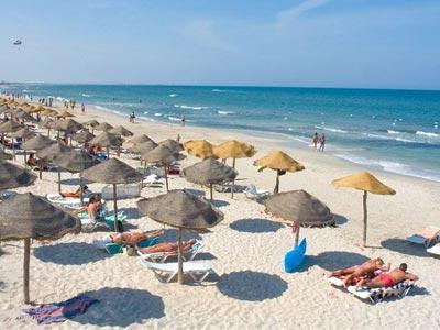 Plus de 4,6 millions de touristes accueillis en Tunisie durant 2017