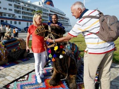 Selon le Point Afrique : Les touristes reviennent en Tunisie