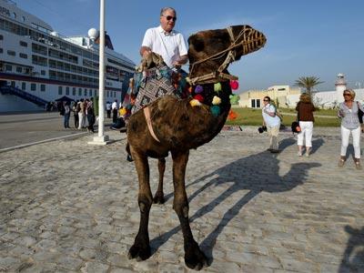Augmentation de 16,3% des recettes touristiques avec 6,7 millions touristes en Tunisie