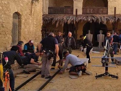 La Tunisie séduit aussi les réalisateurs internationaux !