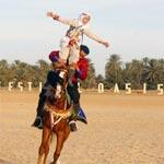 Le festival des Oasis de Tozeur, du 25 au 30 décembre 2011