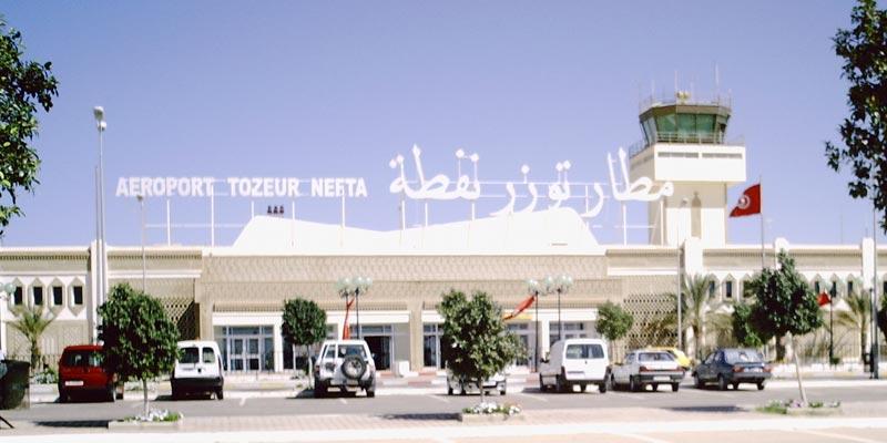 Vol interne Tunis -Tozeur : Fréquence et programme pour la saison hivernale