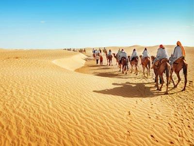 30 représentants d'agences de voyage espagnoles à la visite de Tozeur