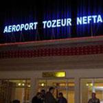 Liste des compagnies aériennes desservant l´Aéroport International de Tozeur-Nefta