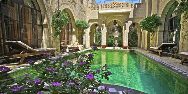En photos : Les plus belles maisons d´hôtes à Tozeur, by Tunisie.co
