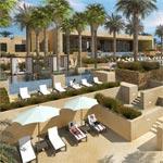 Démarrage des travaux du Tozeur Desert Resort 5 étoiles début 2015