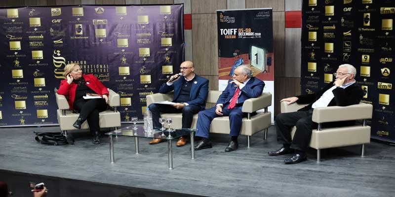 En vidéo : La présentation de la premiére édition du Tozeur International Film Festival