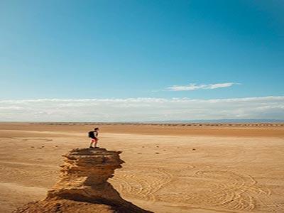En vidéo : Le charme du Sahara Tunisien vu par un Canadien