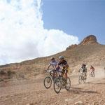 Où se balader à vélo à Tozeur